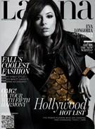 Latina Magazine 10/1/2014