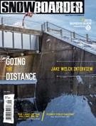 Snowboarder Magazine 9/1/2014