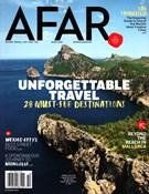AFAR Magazine 10/1/2014