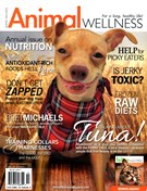 Animal Wellness Magazine 10/1/2014