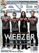 Alternative Press Magazine 10/1/2014