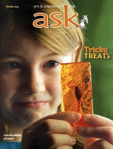 ask Cover - 10/1/2014