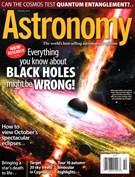 Astronomy Magazine 10/1/2014