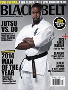 Black Belt Magazine 10/1/2014