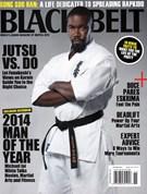 Black Belt Magazine 10/1/2014