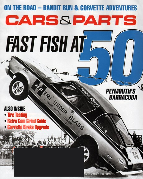 Cars & parts Cover - 10/1/2014