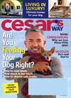 Cesar's Way Magazine | 10/1/2014 Cover