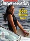 Chesapeake Bay Magazine | 10/1/2014 Cover