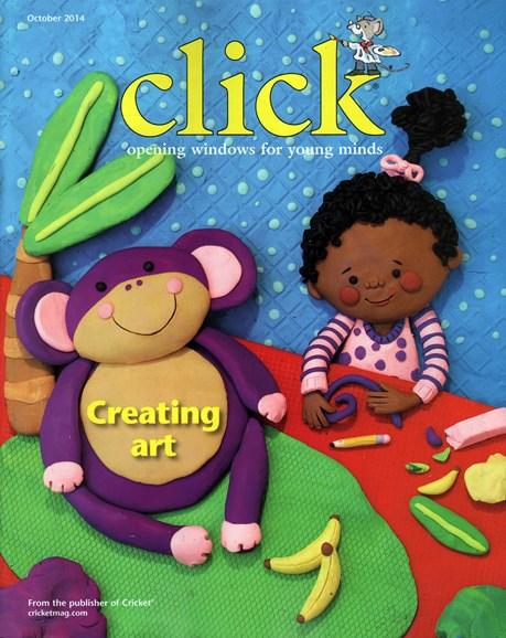 Click Cover - 10/1/2014