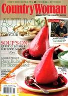 Country Woman Magazine 10/1/2014