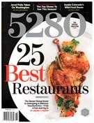 Denver Magazine 10/1/2014