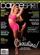 Dance Spirit Magazine 10/1/2014