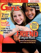 Discovery Girls Magazine 10/1/2014