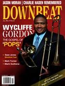 Down Beat Magazine 10/1/2014