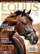 Equus Magazine 10/1/2014