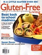 Gluten Free Living Magazine 10/1/2014