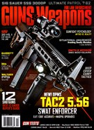Guns & Weapons For Law Enforcement Magazine 10/1/2014