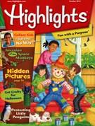 Highlights Magazine 10/1/2014