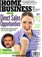 Home Business Magazine 10/1/2014