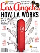 Los Angeles Magazine 10/1/2014