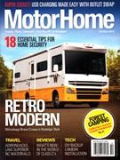 MotorHome Magazine 10/1/2014