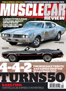 Muscle Car Review Magazine 10/1/2014