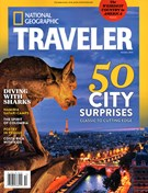 National Geographic Traveler Magazine 10/1/2014