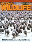 National Wildlife Magazine 10/1/2014