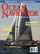 Ocean Navigator Magazine 10/1/2014