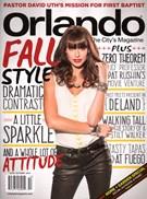 Orlando Magazine 10/1/2014