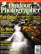 Outdoor Photographer Magazine 10/1/2014