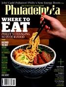 Philadelphia Magazine 10/1/2014