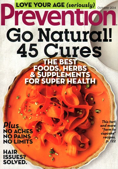 Prevention Cover - 10/1/2014