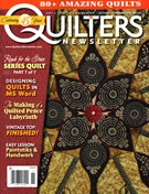 Quilter's Newsletter 10/1/2014