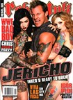 Rebel Ink Magazine | 10/1/2014 Cover
