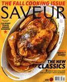Saveur Magazine 10/1/2014