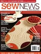 Sew News Magazine 10/1/2014