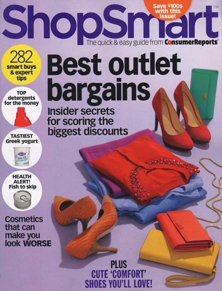 Shop Smart Cover - 10/1/2014