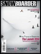 Snowboarder Magazine 10/1/2014