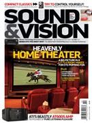 Sound & Vision Magazine 10/1/2014
