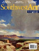 Southwest Art Magazine 10/1/2014