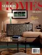 St Louis Homes and Lifestyles Magazine 10/1/2014