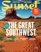 Sunset Magazine 10/1/2014