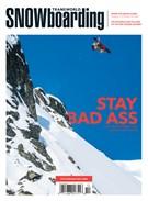 Transworld SNOWboarding Magazine 10/1/2014