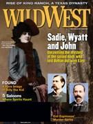Wild West Magazine 10/1/2014