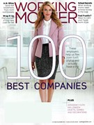 Working Mother Magazine 10/1/2014