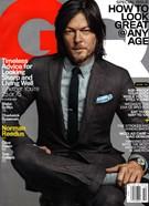Gentlemen's Quarterly - GQ 10/1/2014