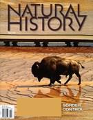 Natural History Magazine 10/1/2014