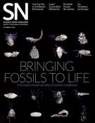 Science News Magazine 10/4/2014