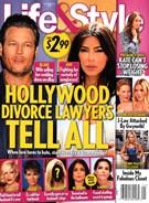 Life and Style Magazine 10/13/2014